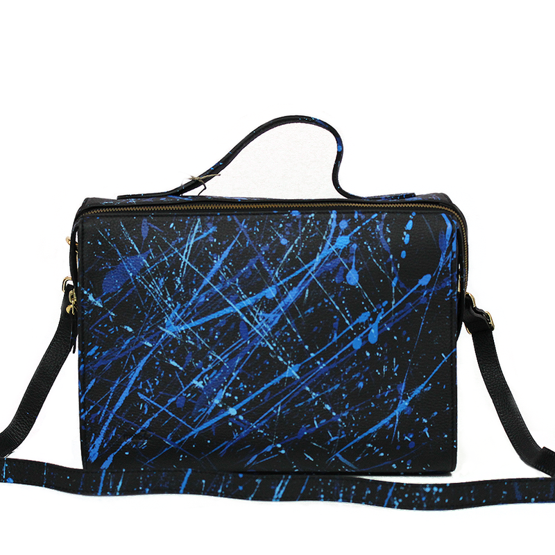 The Meira Splash Bag