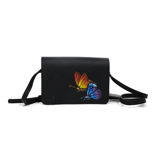 The Chantal Butterfly Bag