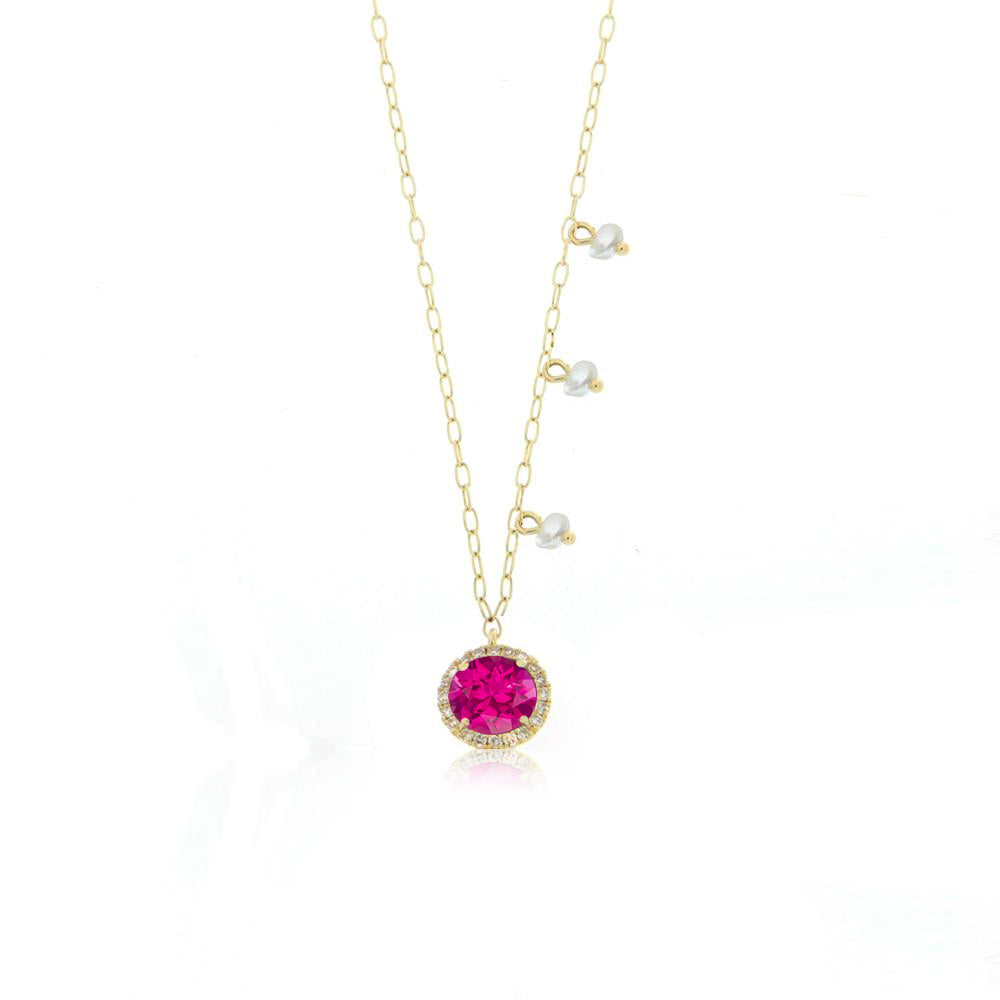 meira t necklace
