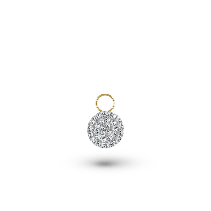 meira t pave charm