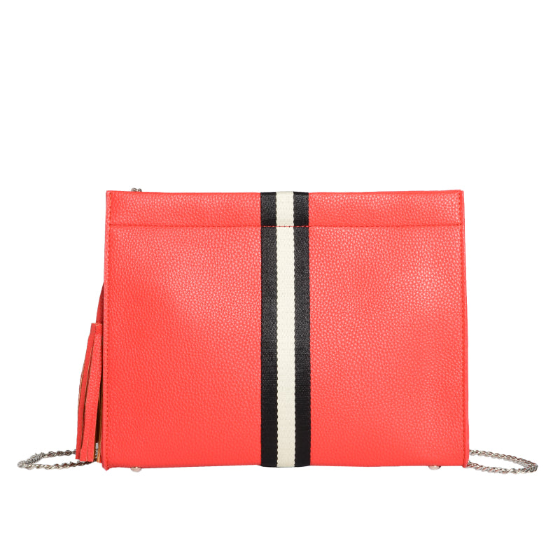 The Red Dorian Bag