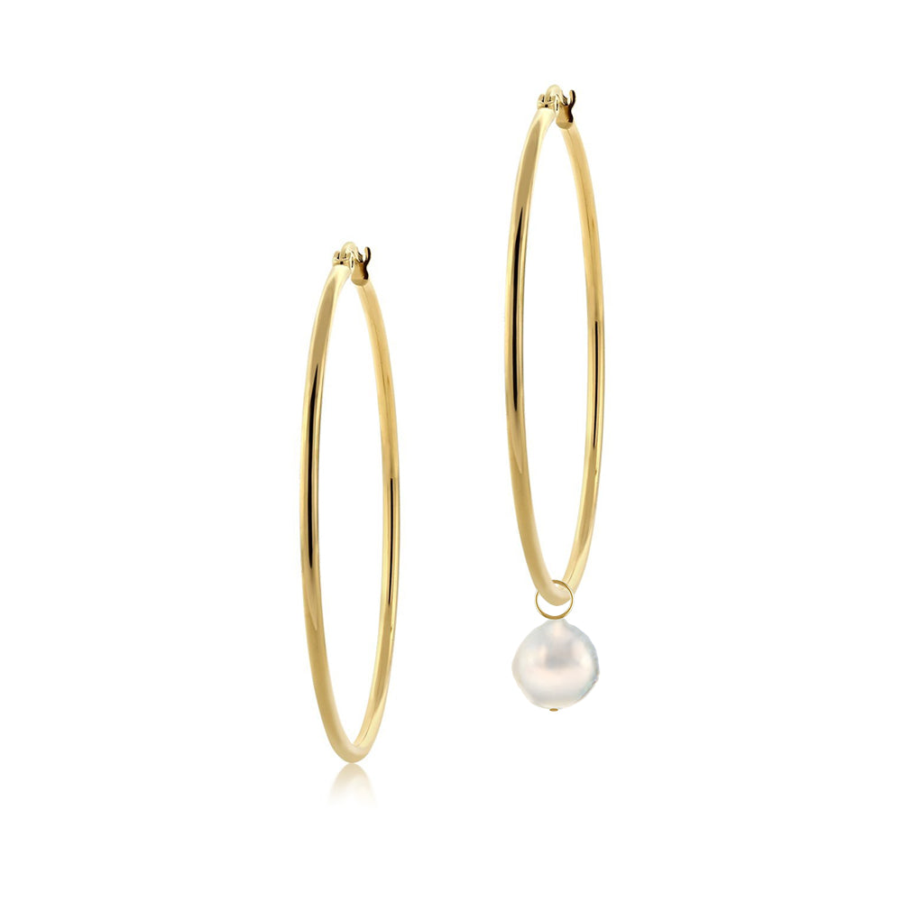 meira t pearl charm