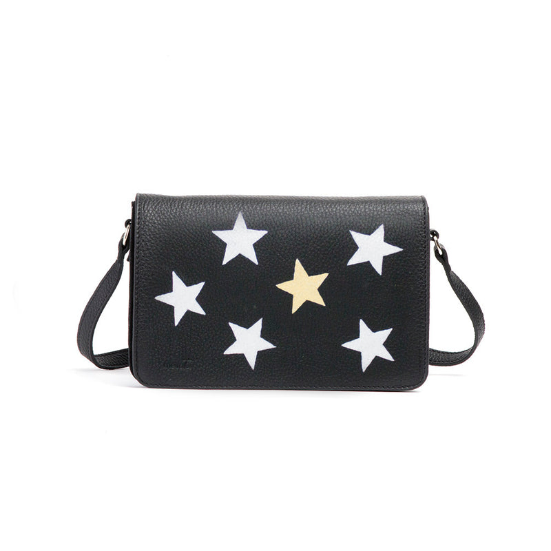 The Chantal Star Bag