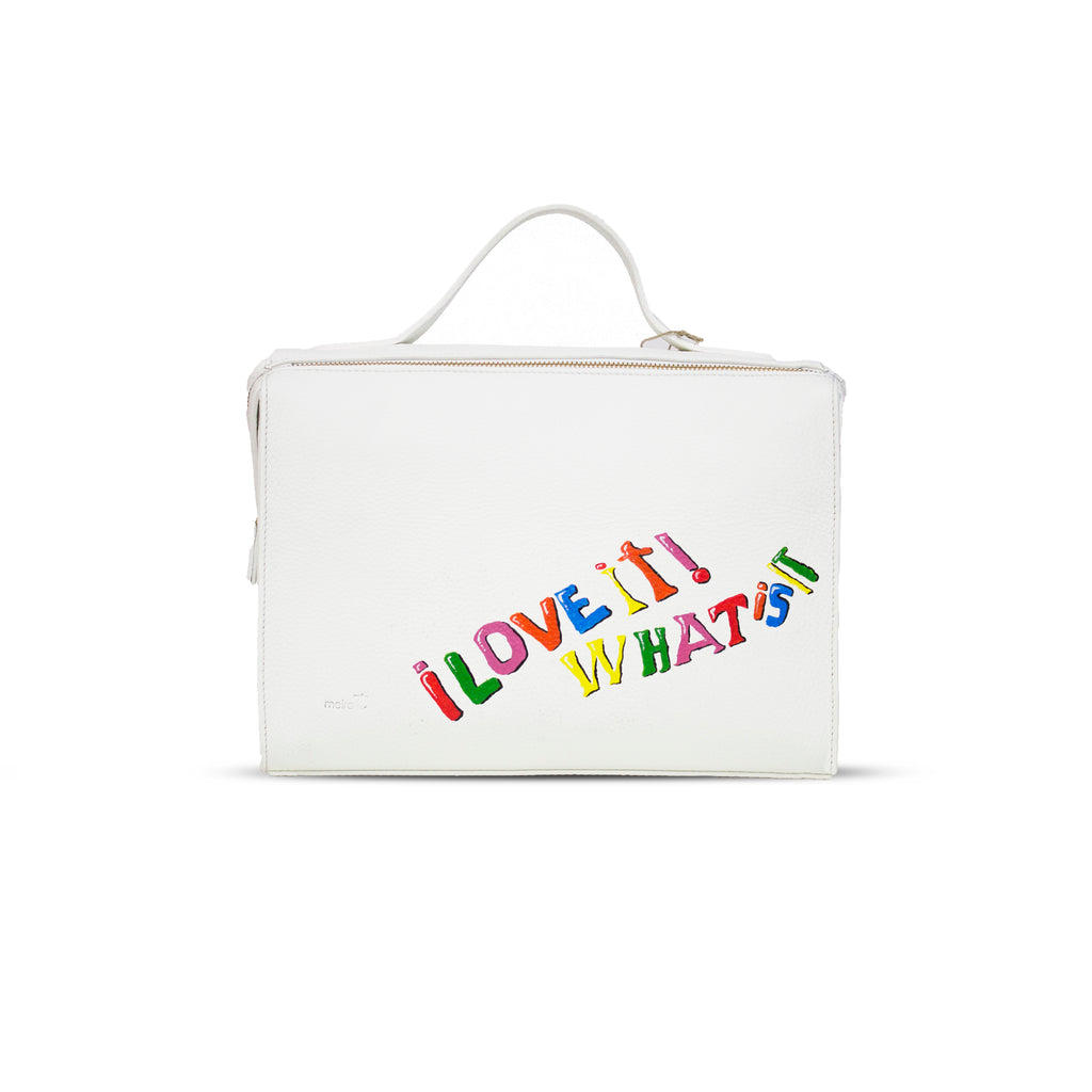 The Meira I LOVE IT Bag