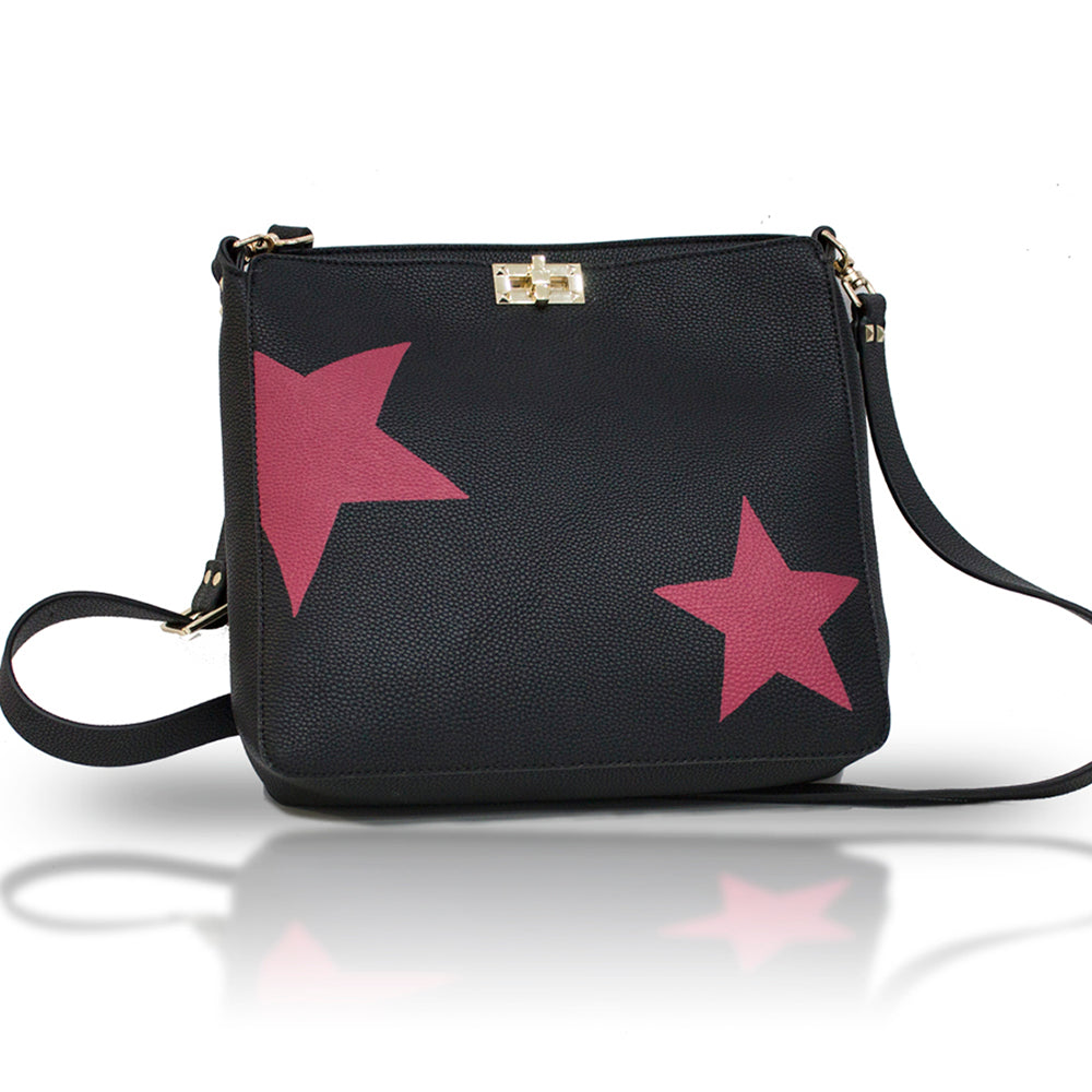 The Ema Star Bag