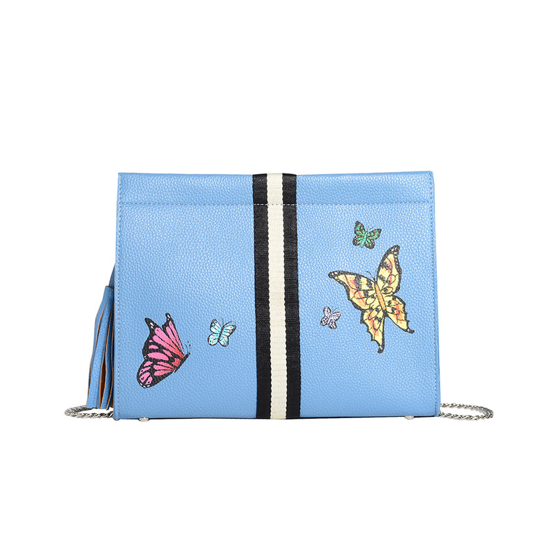 The Dorian Butterflies in Motion Bag