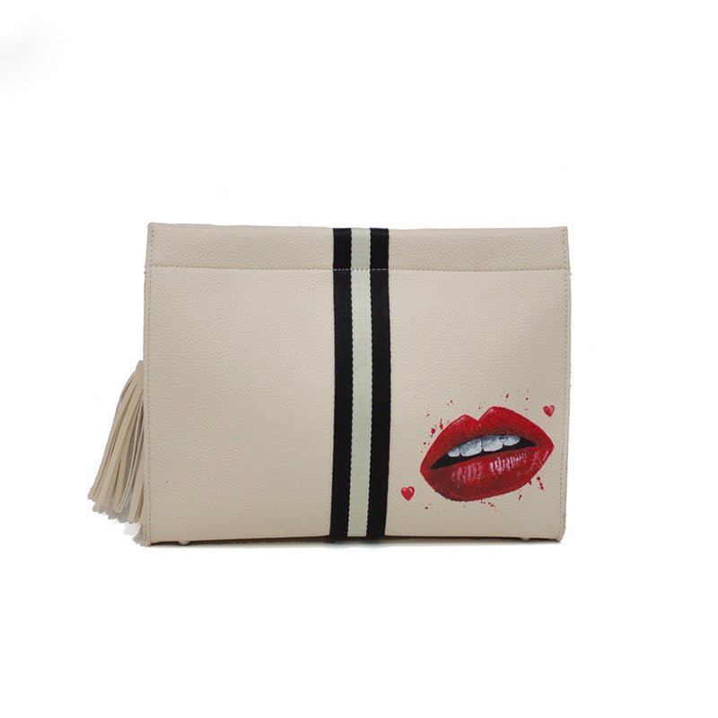 The Dorian Lips Bag