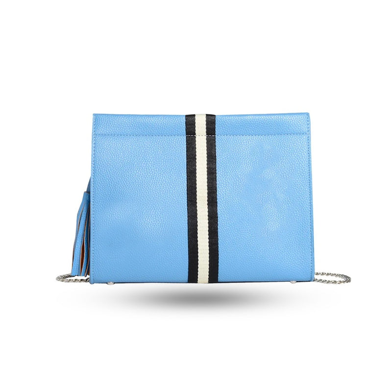 The Blue Dorian Bag