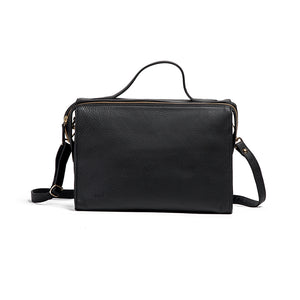 The Black Meira Bag