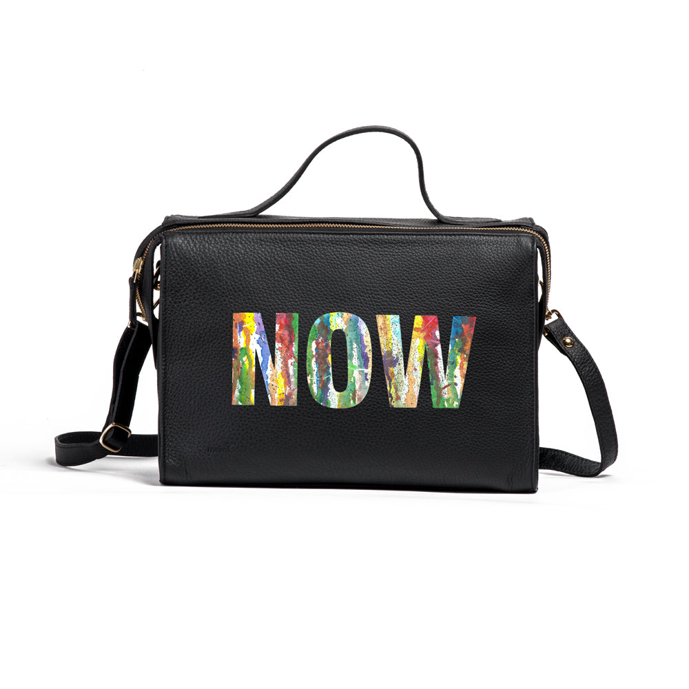 The Meira Rainbow NOW Bag