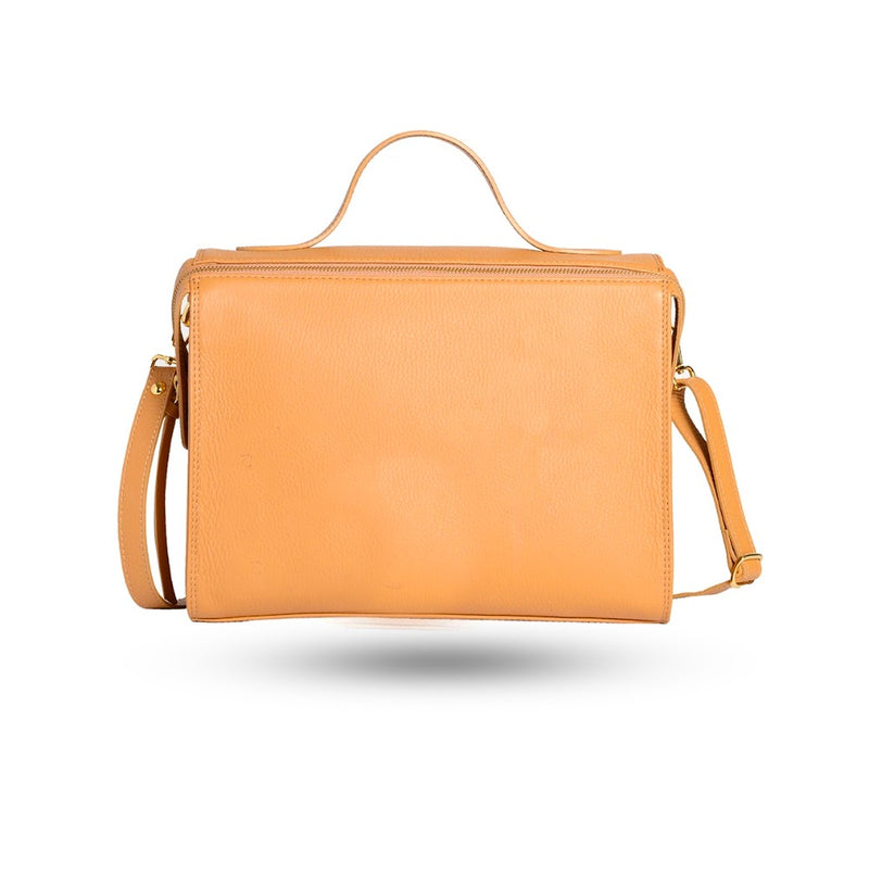 The Camel Meira Bag