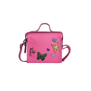 The Mini Meira Butterflies in Motion Bag