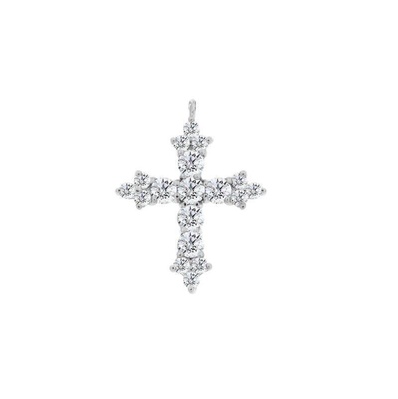 Diamond Gothic Cross