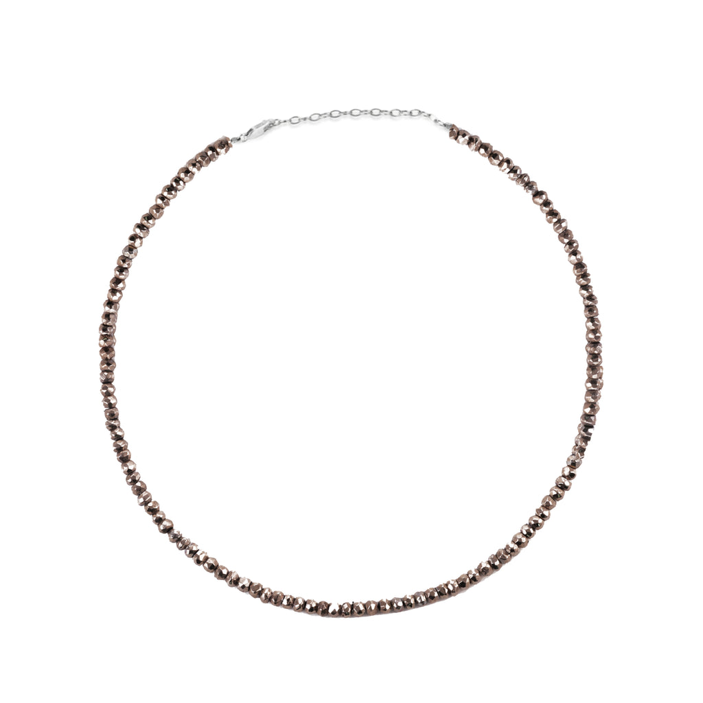 Silverite Layering Necklace