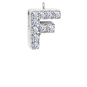 Small Initial F