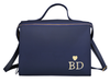 The Meira Monogram and Heart Bag