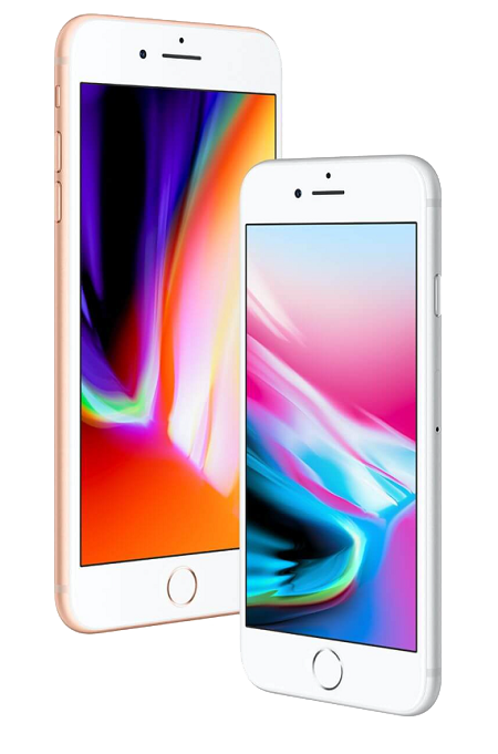 Refurbished Iphone 8 Plus