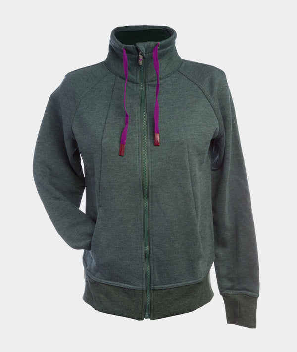 Elevate Jacket - Green product image