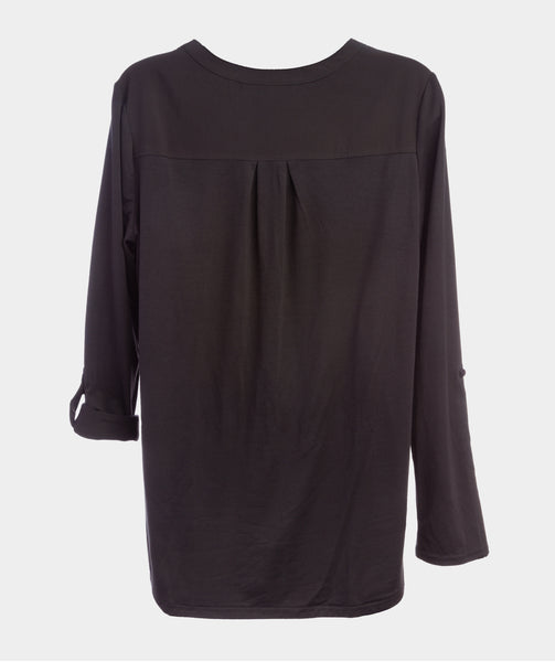 Aspire Tunic Blouse
