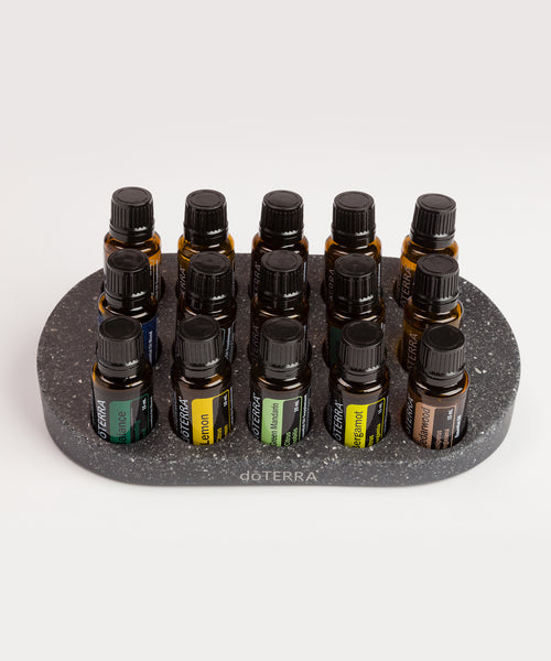 Stadium Essential Oil Stand