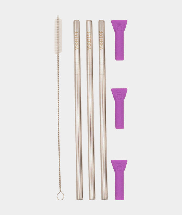 dHHF Reusable Straw Set product image