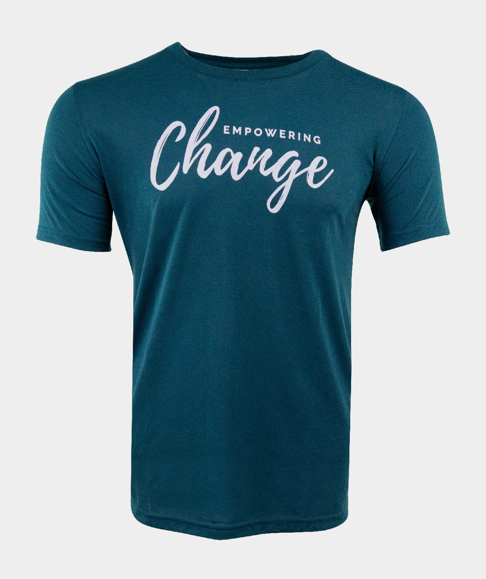 Change Begins With Me Tee