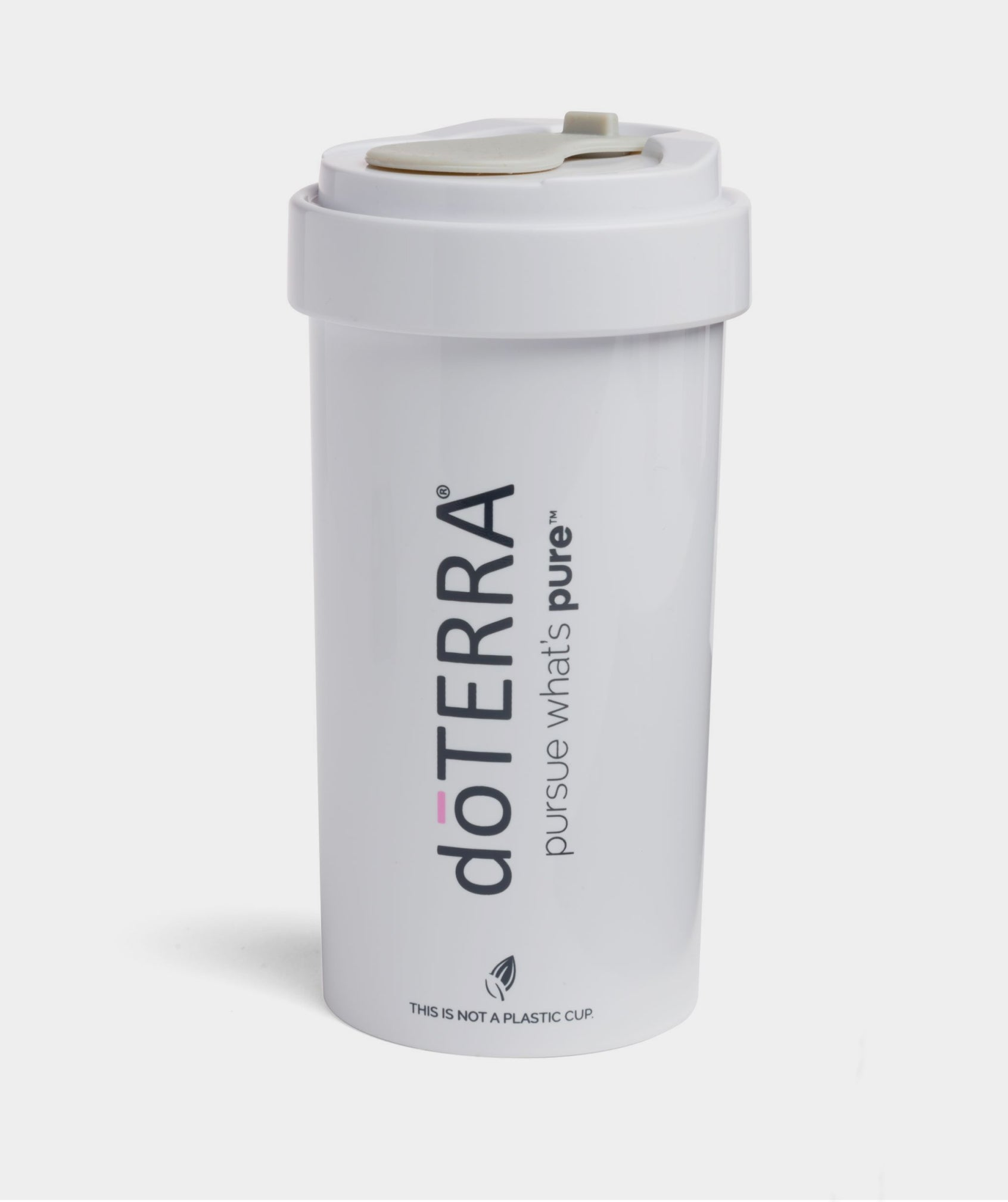 Eco Travel Mug