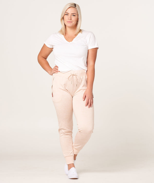 Around-the-World Joggers product image