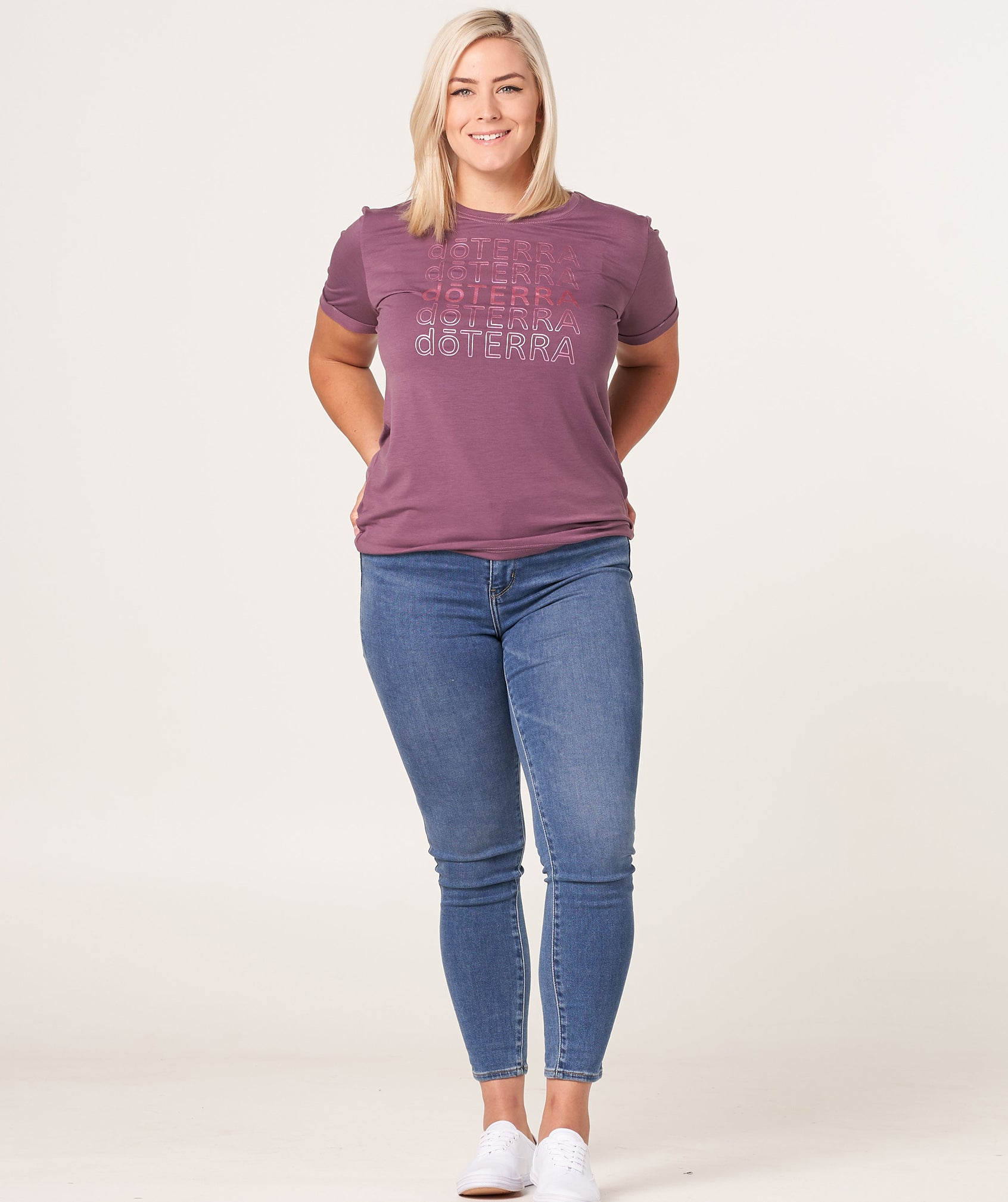 Women's Gift of the Earth Tee