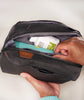 On the Gō Toiletry Bag