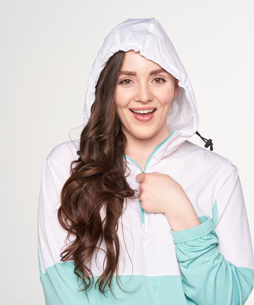 Unisex Great Escape Windbreaker