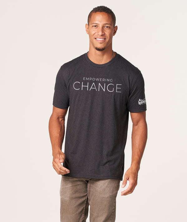 dHHF Men's Empowering Change Tee product image
