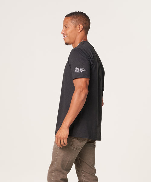 dHHF Men's Empowering Change Tee
