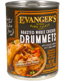 "Evanger""s Roasted Whole Chicken Drummets"