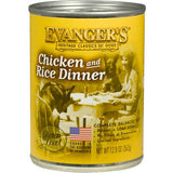 Evanger's Chicken & Rice Dinner