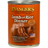 Evanger's Lamb & Rice Canned Food Sgl Can