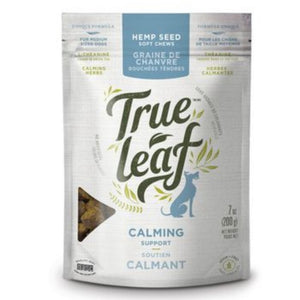 True Leaf Calming Support Soft Chews-200g