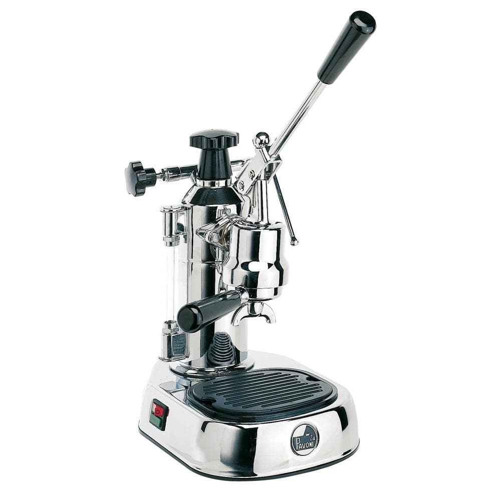 La Pavoni Europiccola 8 Cup Manual/Lever Espresso Machine