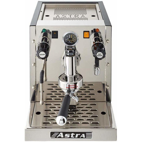 Astra Gourmet Semi-Automatic 1 Group Commercial Espresso Machine