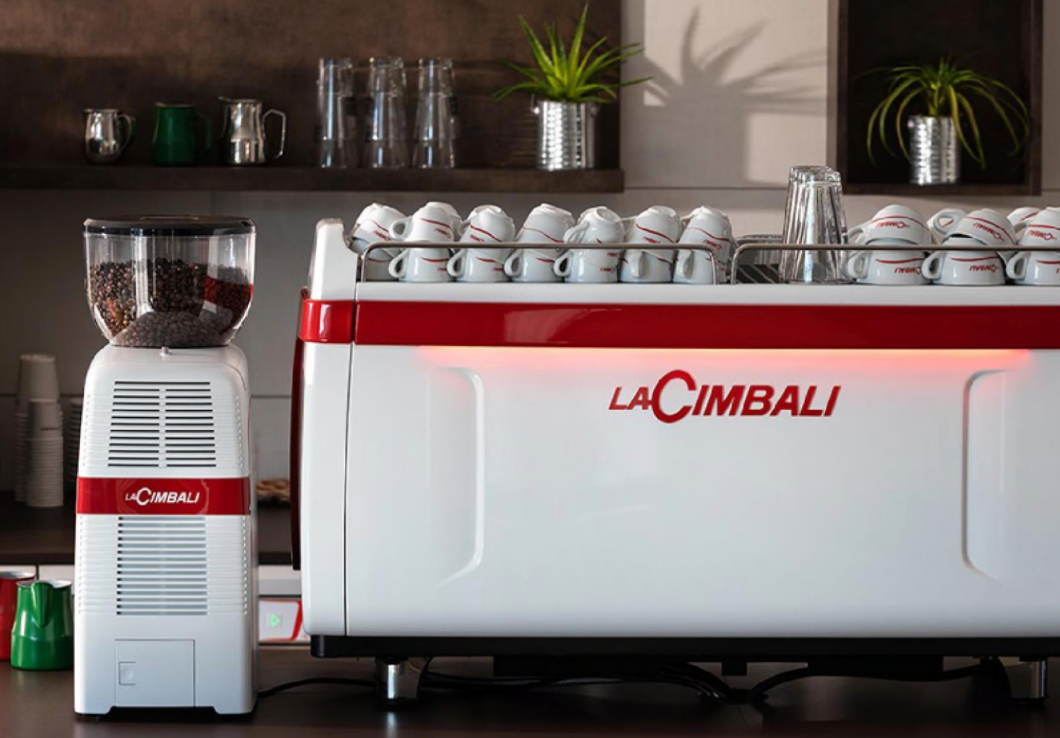 best la cimbali espresso machine