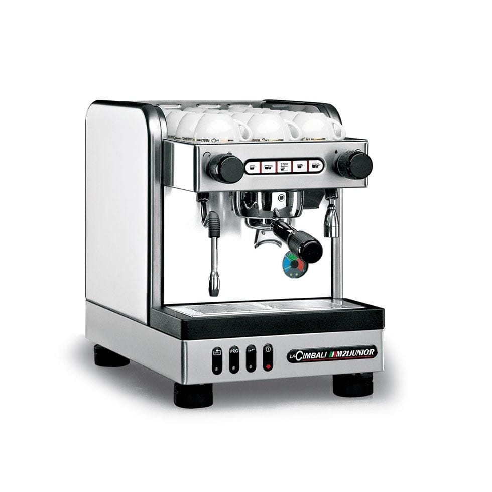La Cimbali M21 Junior Commercial Espresso Machine