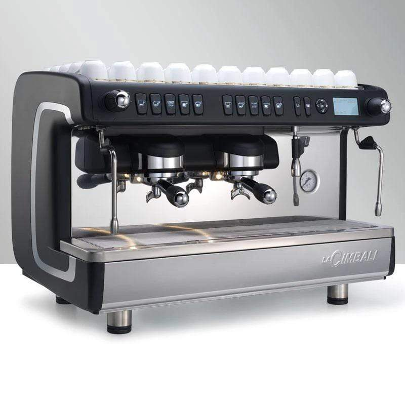 La Cimbali M26 BE Commercial Espresso Machine