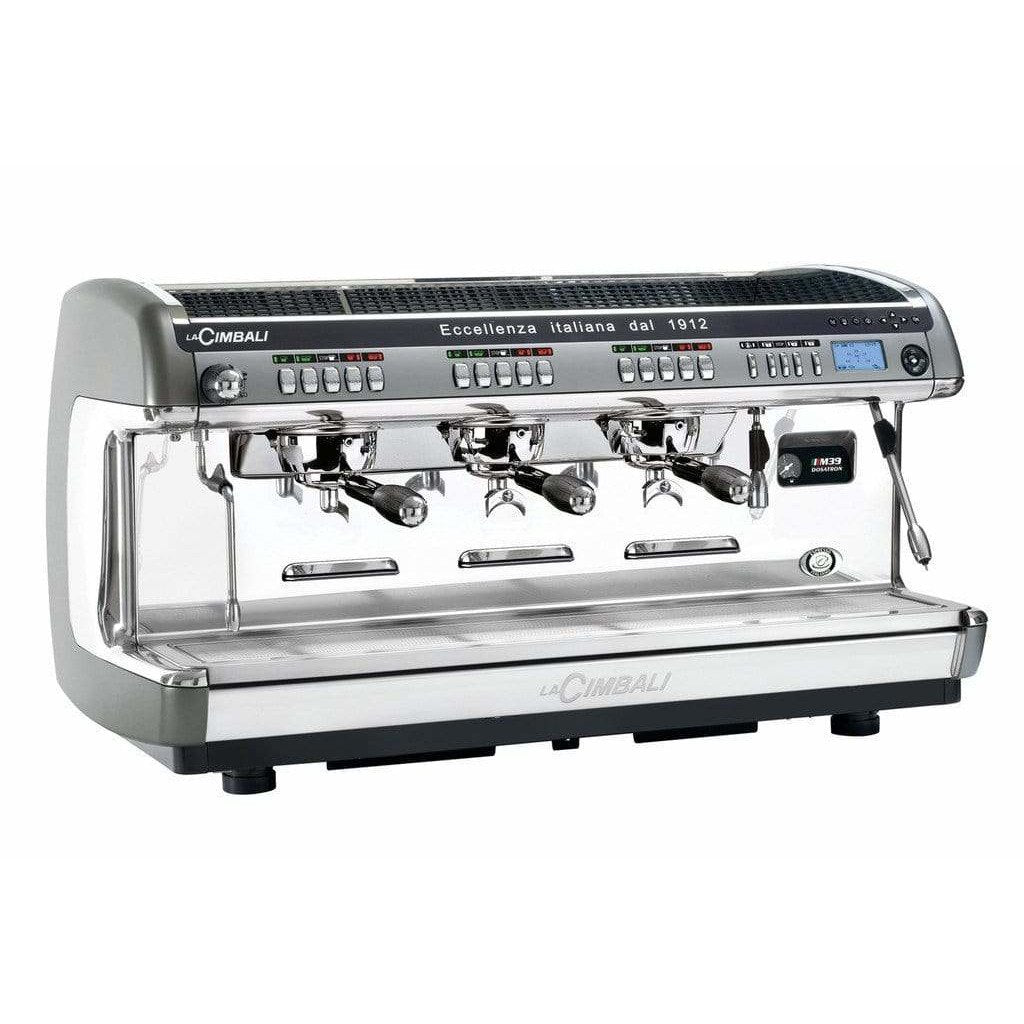 La Cimbali M39 TE DOSATRON 3-Group Commercial Espresso Machine