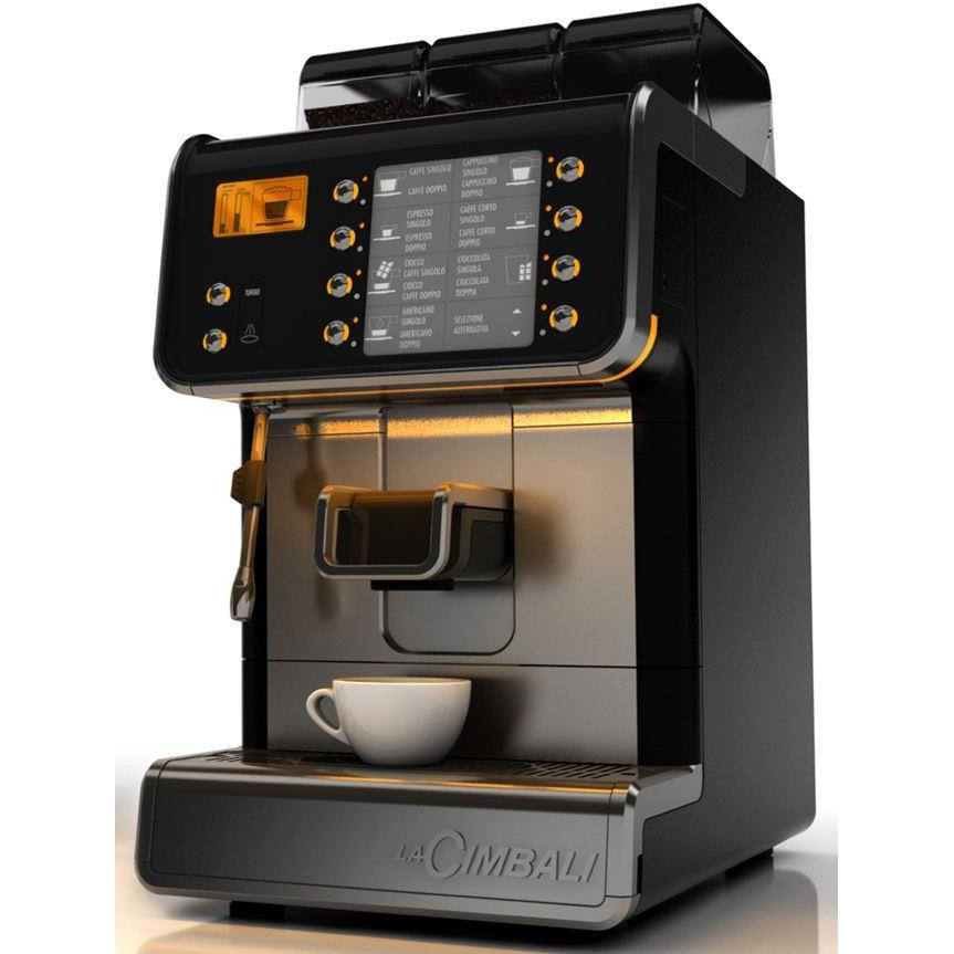 La Cimbali Q10 Fully Automatic Commercial Espresso Machine