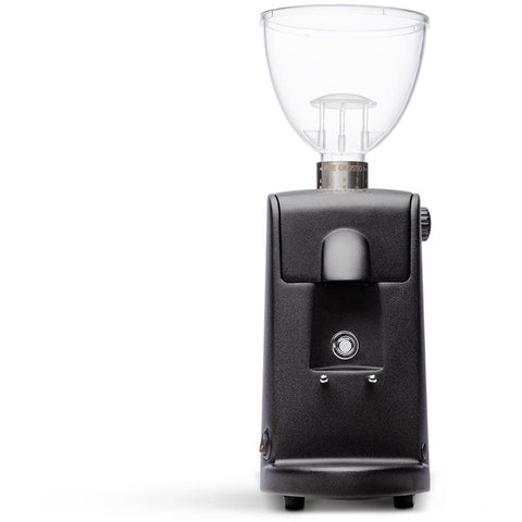 Image of Ascaso Coffee Grinder Ascaso iMini Flat Burr Coffee Grinder - Black