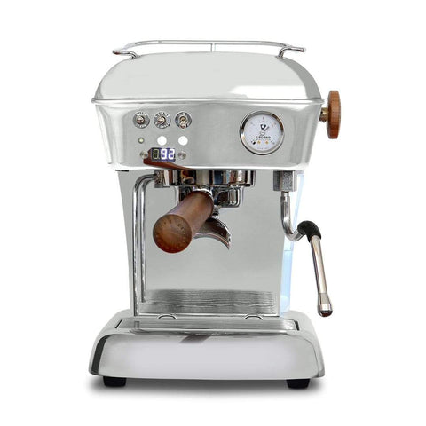 Ascaso Espresso Machine Ascaso Dream PID Programmable Home Espresso Machine - Aluminum