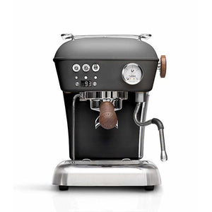 Ascaso Espresso Machine Ascaso Dream PID Programmable Home Espresso Machine Anthracite