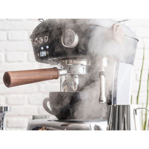 Image of Ascaso Espresso Machine Ascaso Dream PID Programmable Home Espresso Machine Anthracite