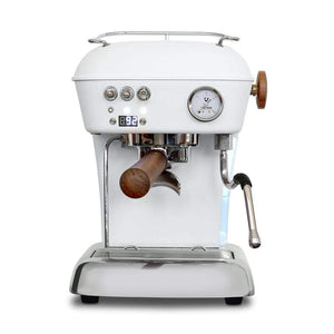 Ascaso Espresso Machine Ascaso Dream PID Programmable Home Espresso Machine - Cloud White