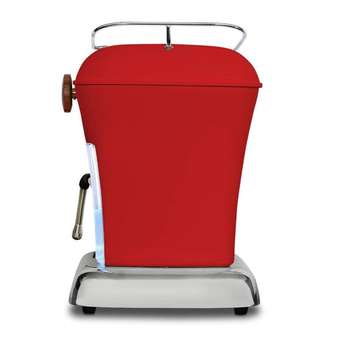 Ascaso Espresso Machine Ascaso Dream PID Programmable Home Espresso Machine - Love Red